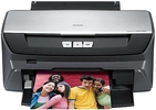 Printer EPSON Stylus Photo R260