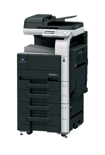 KONICA MINOLTA BIZHUB 42 MFP PCL6 DRIVERS FOR PC