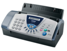 MFP BROTHER FAX-T102