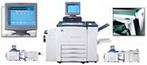 Printer XEROX DocuPrint 75