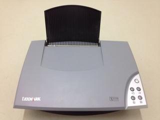 LEXMARK X1170 PRINTER 64BIT DRIVER
