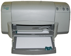 Hp deskjet 930 Treiber Windows 7