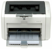 Printer HP LaserJet 1022