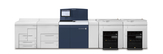 MFP XEROX Nuvera 157 EA Digital Production System