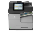 МФУ HP Officejet Enterprise Color X585dn