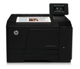 Printer HP LaserJet Pro 200 color M251nw