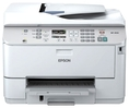 МФУ EPSON WorkForce Pro WP-4533