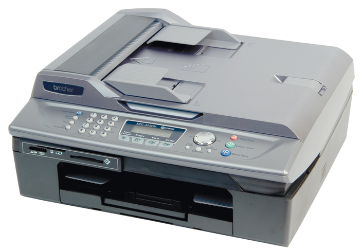 DOWNLOAD DRIVER: BROTHER MFC-425CN