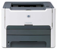 Printer HP LaserJet 1320n