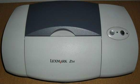 LEXMARK Z54 PRINTER WINDOWS 8.1 DRIVER DOWNLOAD