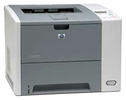 Printer HP LaserJet P3005n