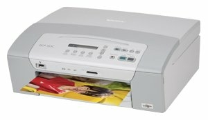 BROTHER DCP-165C SCANNER RESOLUTION IMPROVEMENT DRIVERS DOWNLOAD FREE