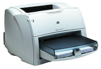 Printer HP LaserJet 1300t