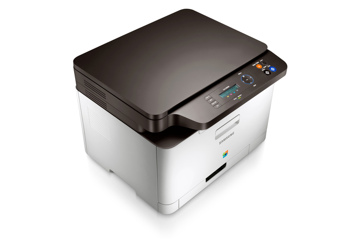 Download Drivers: Samsung CLX-3305W MFP Print/Scan