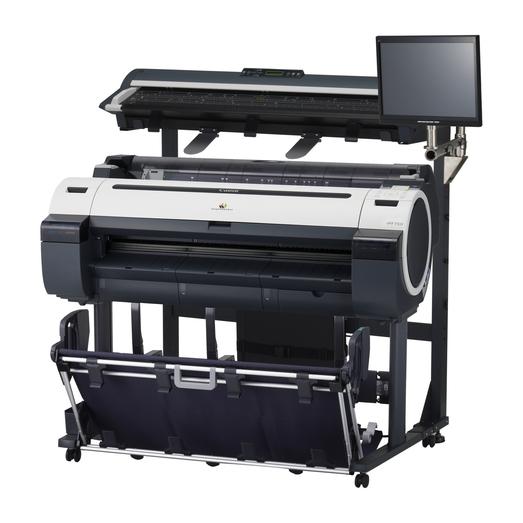 Canon imagePROGRAF iPF750 MFP Printer Driver Download