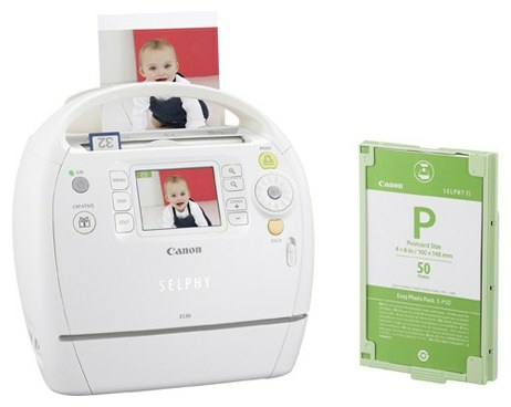 CANON SELPHY ES30 PRINTER DOWNLOAD DRIVER