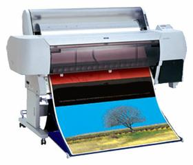 Epson Stylus Pro 10600 Photographic Dye Ink Drivers (2019)