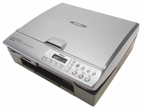 DOWNLOAD DRIVERS: BROTHER DCP-310CN SCANNER