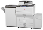 MFP LANIER MP C6502