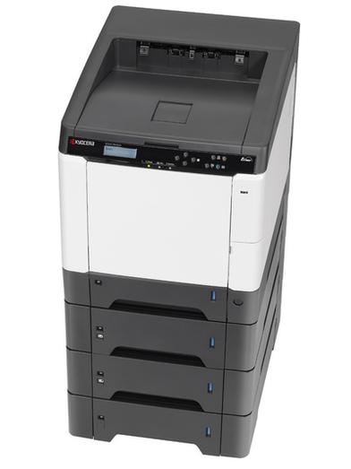 Kyocera ECOSYS P6026cdn PCL Printer Drivers PC