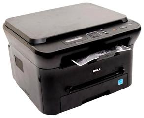 Dell 1133 Laser MFP Printer Drivers (2019)