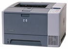 Printer HP LaserJet 2420dn