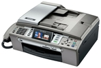 MFP BROTHER MFC-685CW
