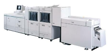 XEROX Printer DocuPrint 180 64Bit