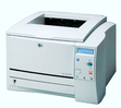 Printer HP LaserJet 2300