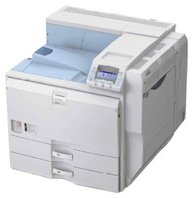 Ricoh Aficio SP 8300DN Printer PCL 6 Linux