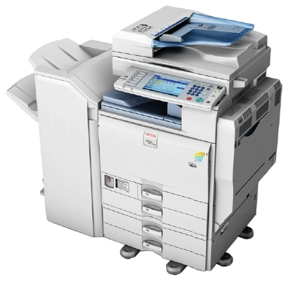 Ricoh Aficio MP C4501 Multifunction PCL Vista