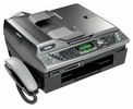 MFP BROTHER MFC-640CW