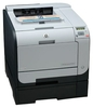 Принтер HP Color LaserJet CP2025x