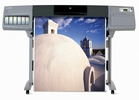 Принтер HP Designjet 5500UV 42-in Printer