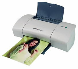 LEXMARK Z23 COLOR JETPRINTER DRIVERS FOR WINDOWS 7