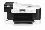 МФУ HP Officejet 6500 All-in-One E709c