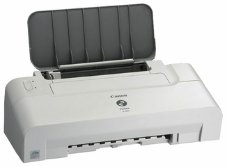Canon PIXMA iP1700 Printer Drivers for Windows