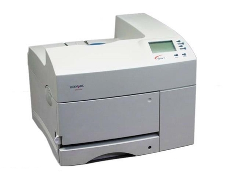 NEW DRIVERS: LEXMARK OPTRA R PLUS SERIES