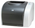 Printer HP Color LaserJet 2550L