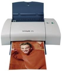 Drivers for LEXMARK Printer Z13 Color Jetprinter