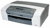 MFP BROTHER DCP-365CN