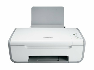 LEXMARK X2600 INKJET PRINTER DOWNLOAD DRIVER