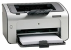 Printer HP LaserJet P1008