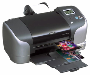 EPSON Stylus Photo 935 Drivers Mac