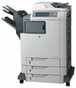 МФУ HP Color LaserJet CM4730f  MFP