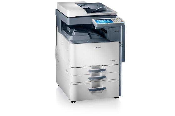 Samsung SCX-8240NA MFP Print/Scan Drivers Mac