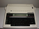 Typewriter BROTHER Correctronic 360