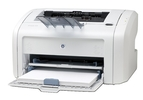 Printer HP LaserJet 1018s