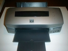 Printer EPSON Stylus Photo 750 ME