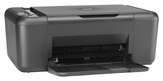 MFP HP Deskjet F2492 All-In-One